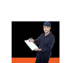 δωρεάν καταγραφή και εκτίμηση κόστους μετακόμισης